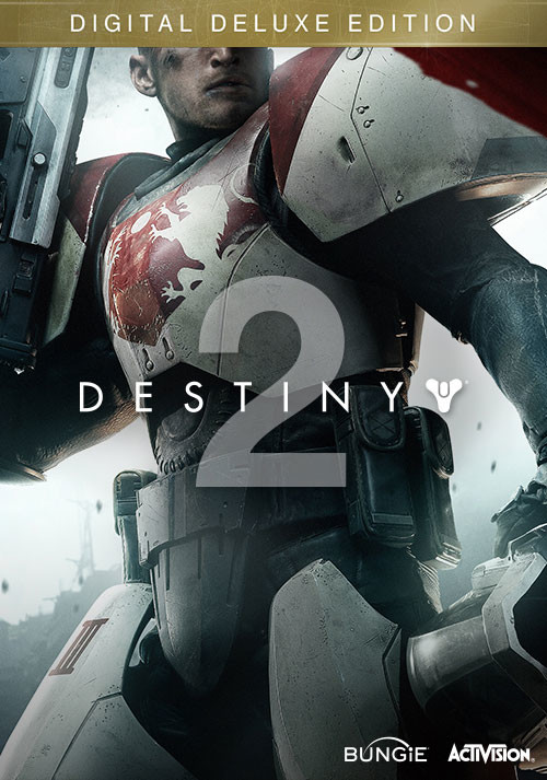 Destiny 2 - Digital Deluxe Edition (PC)
