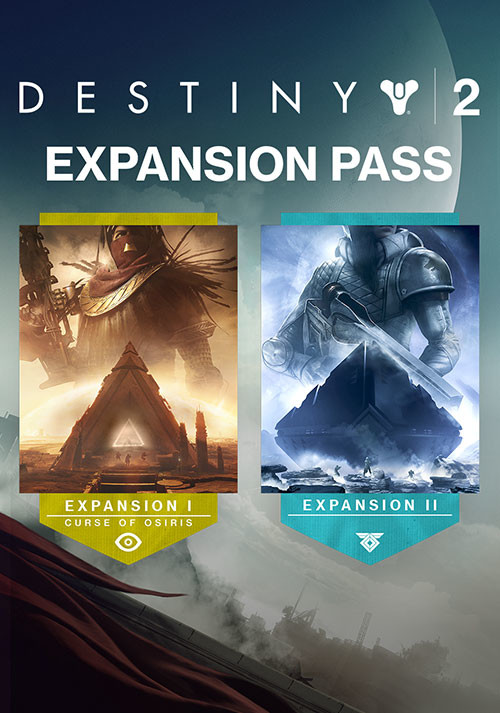 Destiny 2 - Expansion Pass (PC)