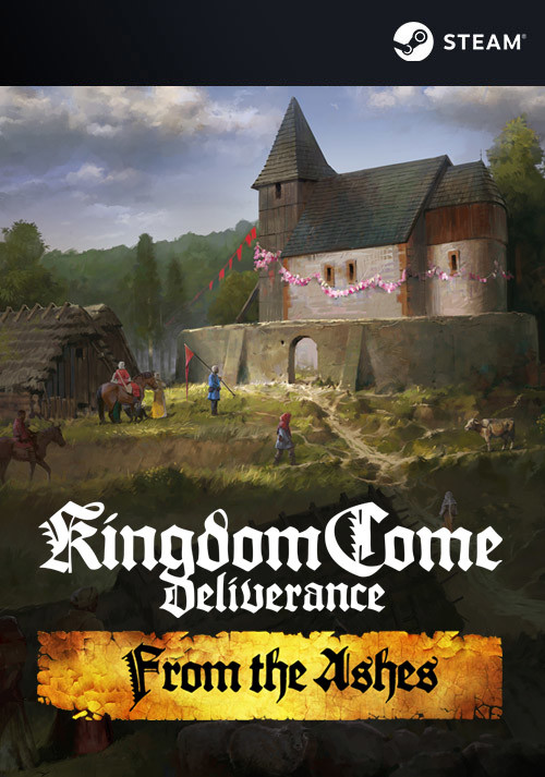 Kingdom Come: Deliverance - From the Ashes (PC)