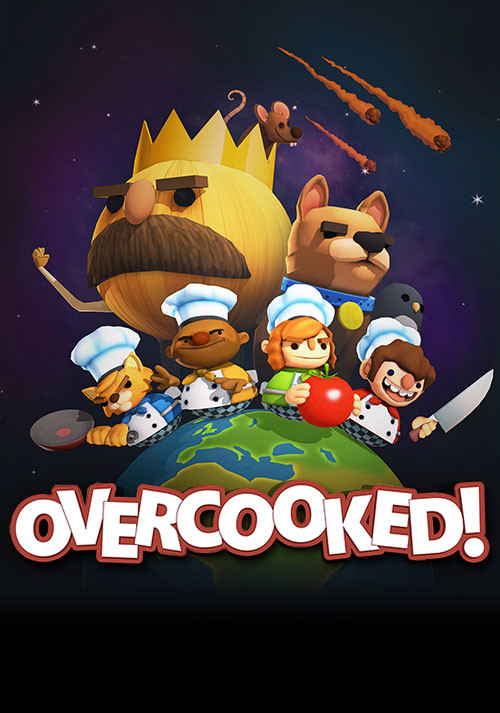 Overcooked (PC)