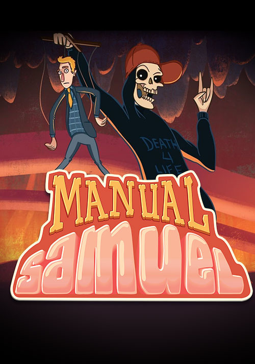 Manual Samuel (PC)