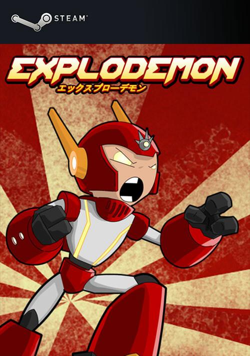Explodemon (PC)