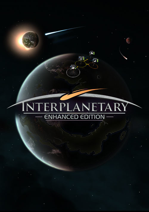 Interplanetary Enhanced Edition