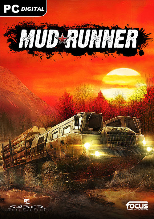 MudRunner (PC)
