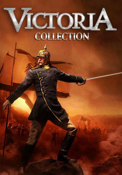 Victoria Collection (PC)