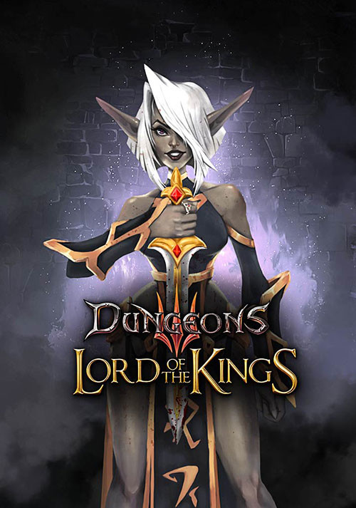 Dungeons 3 Lord of the Kings DLC