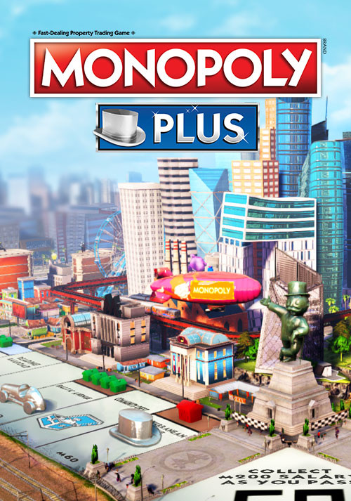 MONOPOLY® PLUS (PC)