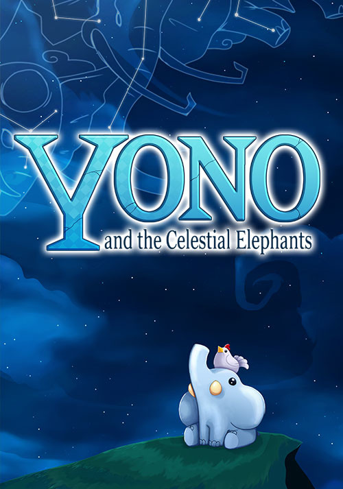 Yono and the Celestial Elephant