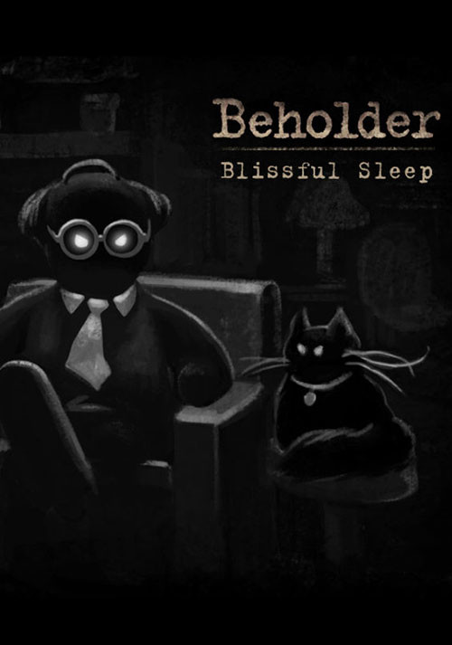 Beholder Blissful Sleep