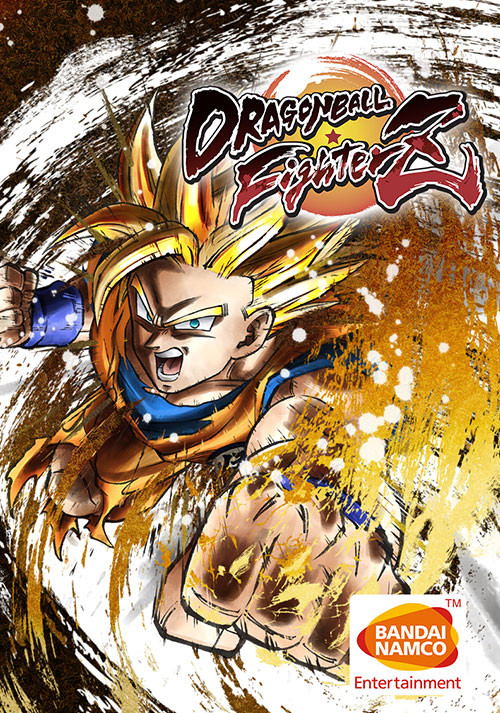 DRAGON BALL FighterZ (PC)