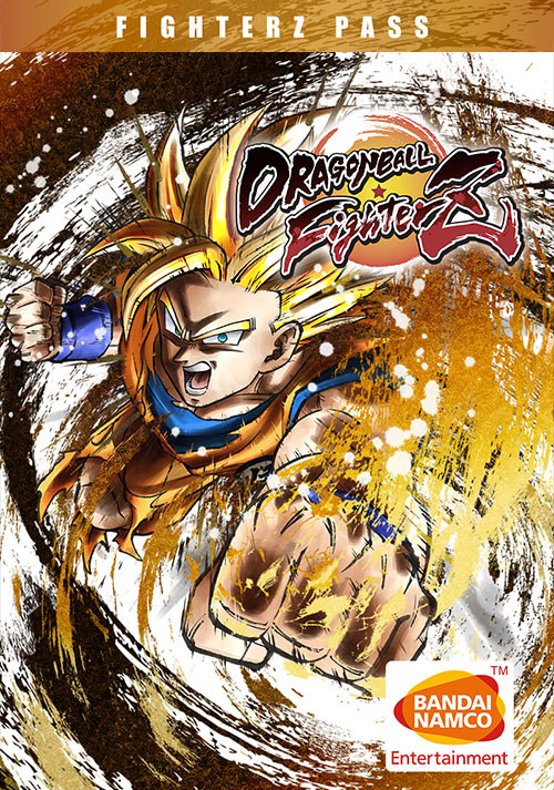 DRAGON BALL FighterZ FighterZ Pass