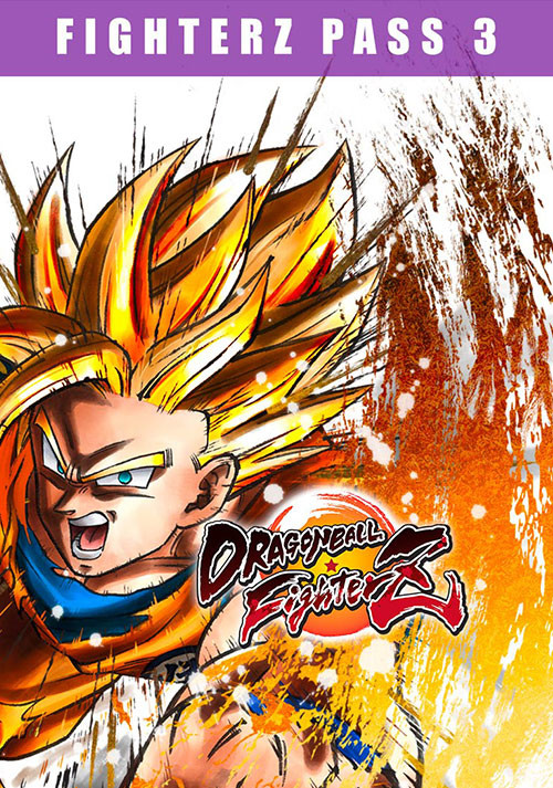 DRAGON BALL FighterZ - FighterZ Pass 3 (PC)