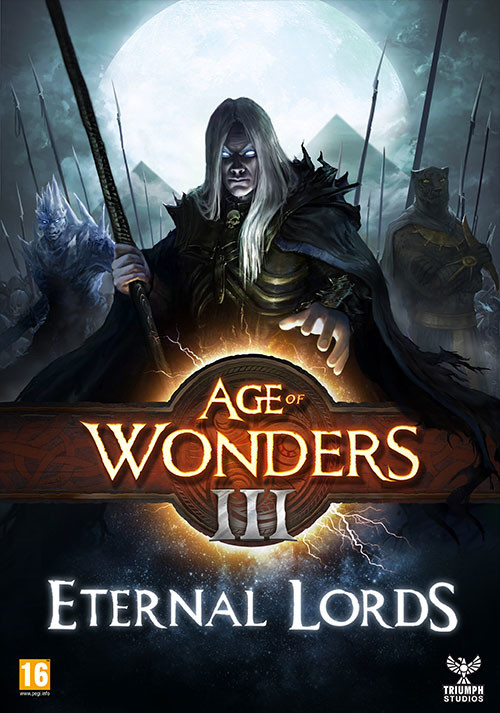 Age of Wonders 3 Eternal Lords Expansion