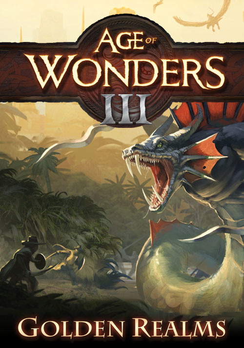 Age of Wonders 3 Golden Realms Expansion
