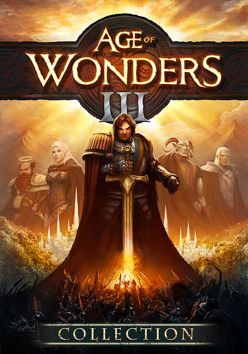 Age of Wonders III Collection (PC)