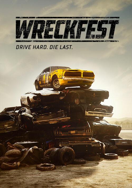 Wreckfest (PC)
