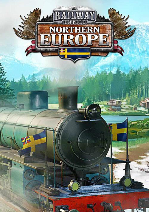 Railway Empire: Northern Europe (PC)