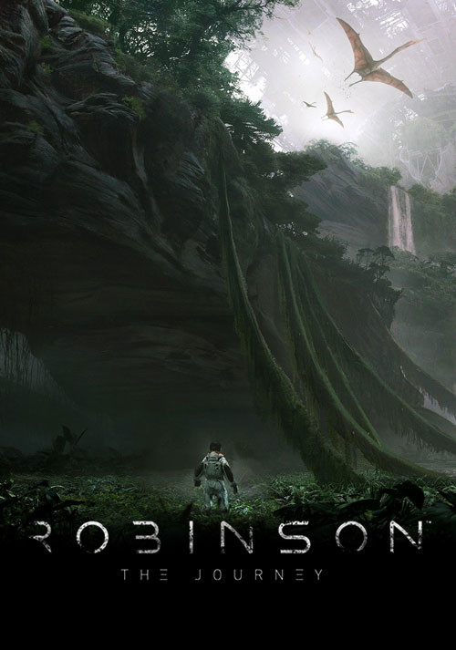 Robinson: The Journey (PC)