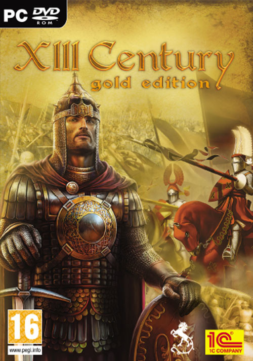 XIII Century - Gold Edition (PC)