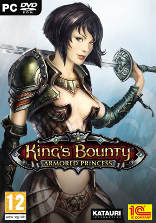 Kings Bounty: Armored Princess (PC)