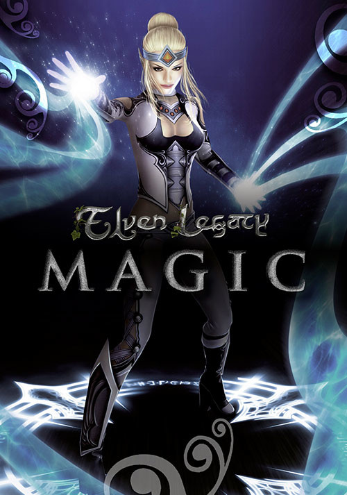 Elven Legacy Magic