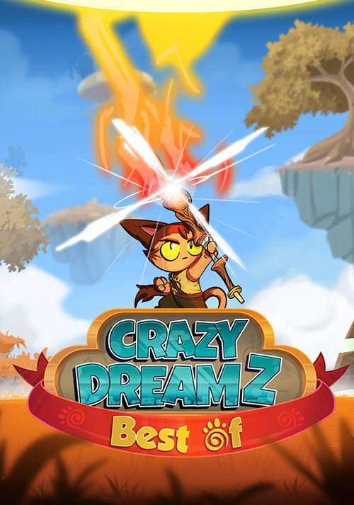 Crazy Dreamz Best Of