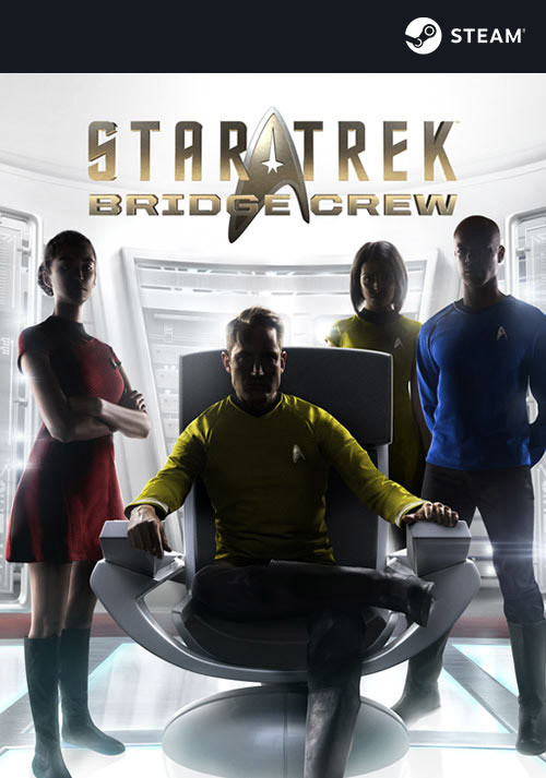 Star Trek Bridge Crew (PC)