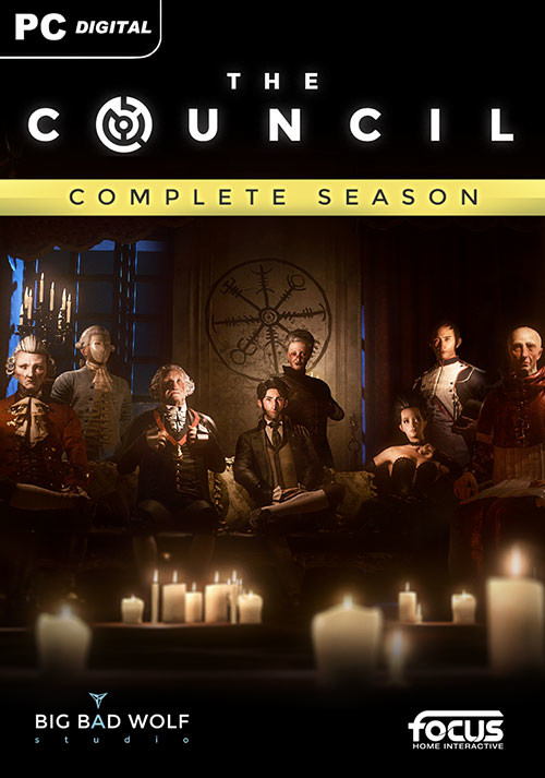 The Council – Complete Season (PC)