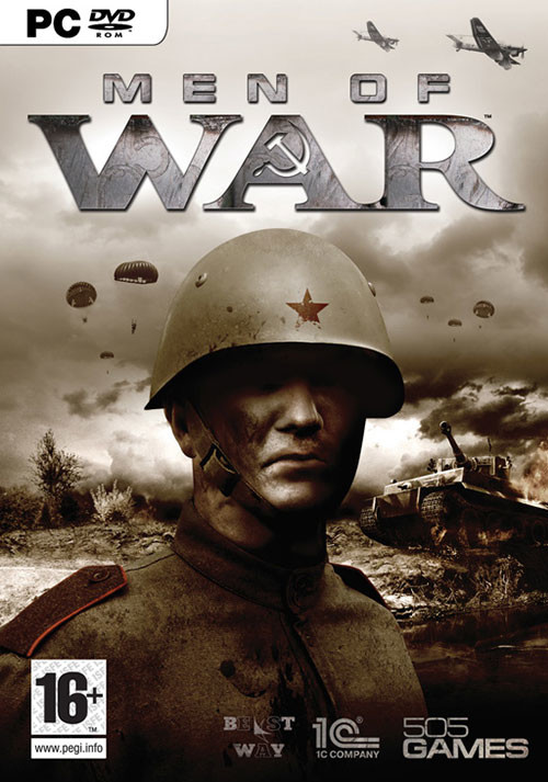 Men of war