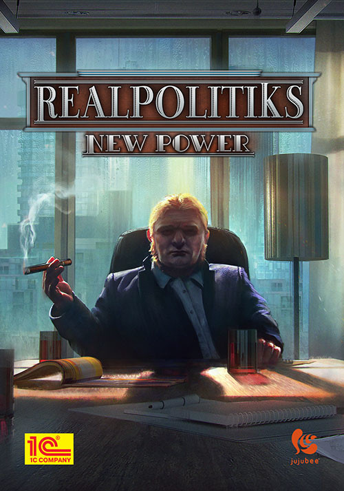 Realpolitiks New Power DLC