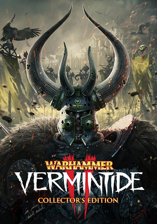 Warhammer Vermintide 2 Collector's Edition