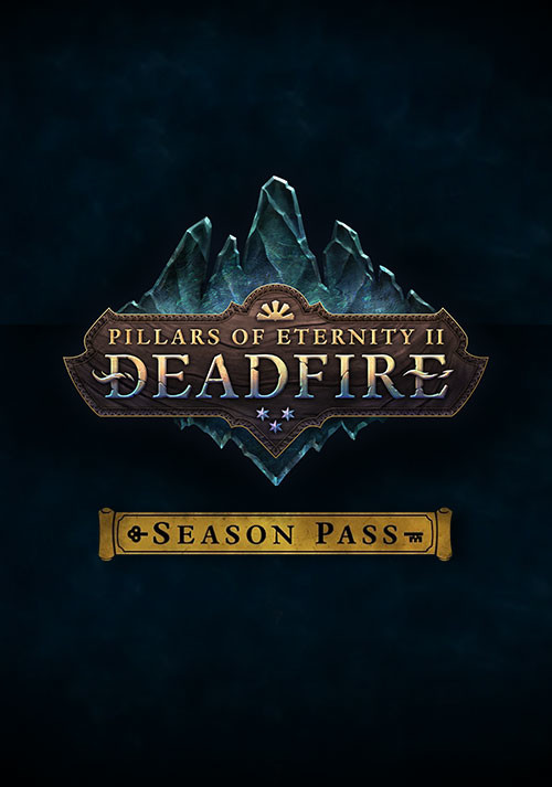 Pillars of Eternity 2 Deadfire Season Pass