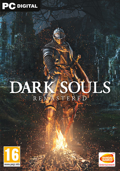 Dark Souls: Remastered (PC)
