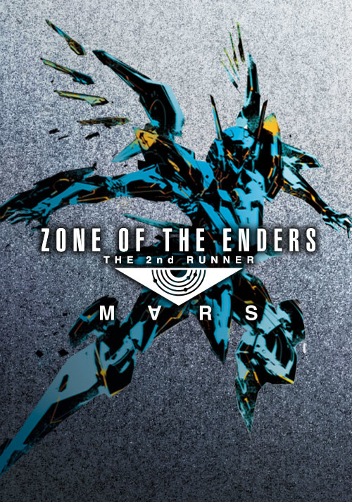 ZONE OF THE ENDERS The 2nd Runner  MRS
