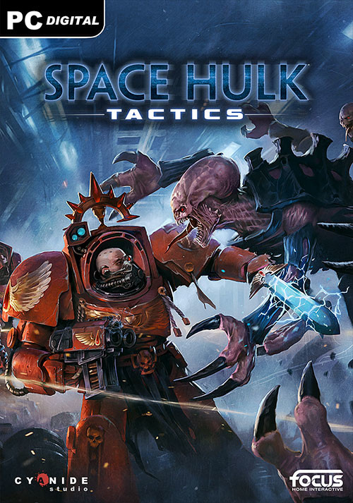 Space Hulk: Tactics (PC)