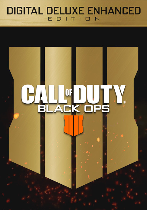 Call of Duty: Black Ops 4 - Digital Deluxe Enhanced (PC)
