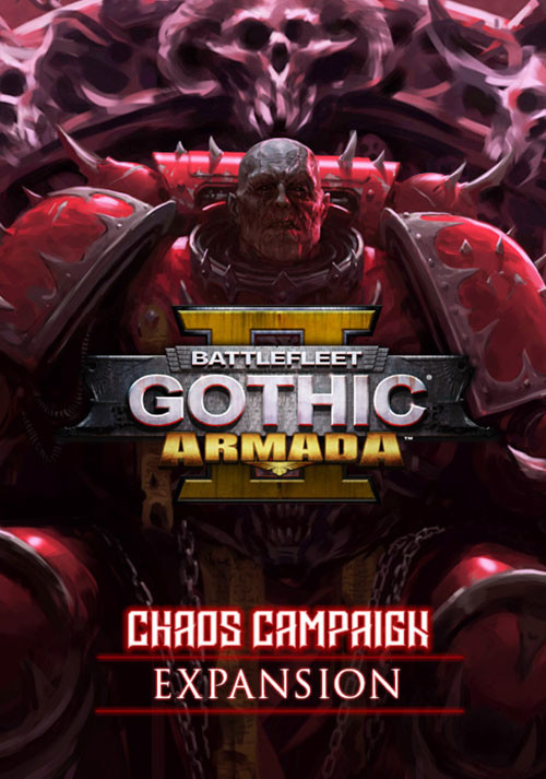 Battlefleet Gothic: Armada 2 - Chaos Campaign Expansion (PC)
