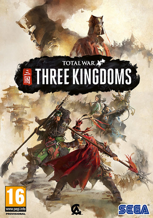 Total War: THREE KINGDOMS (PC)