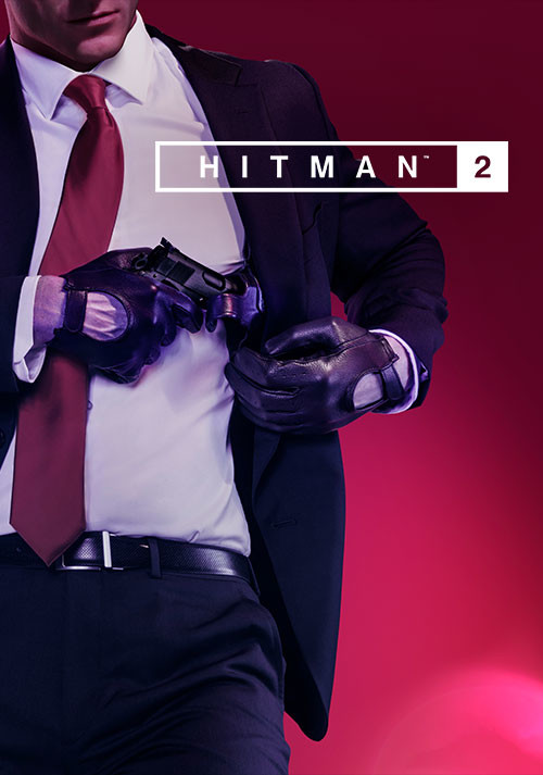 HITMAN™2