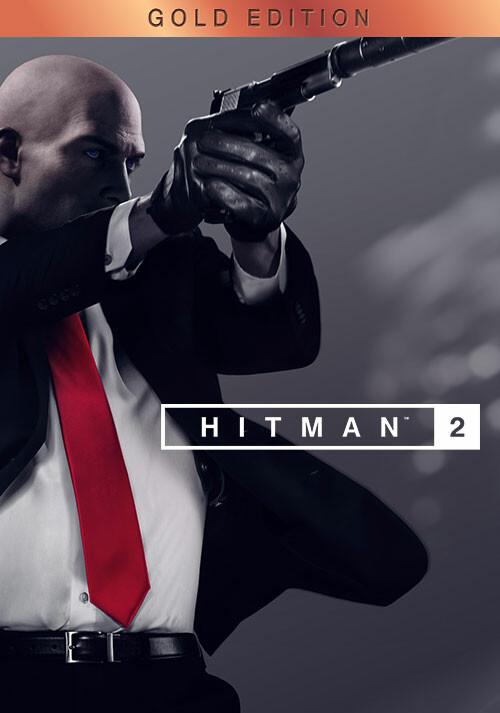 HITMAN 2 - Gold Edition (PC)