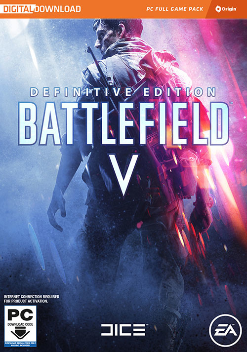 Battlefield V Definitive Edition (PC)