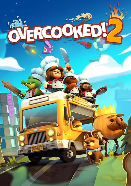 Overcooked! 2 (PC)