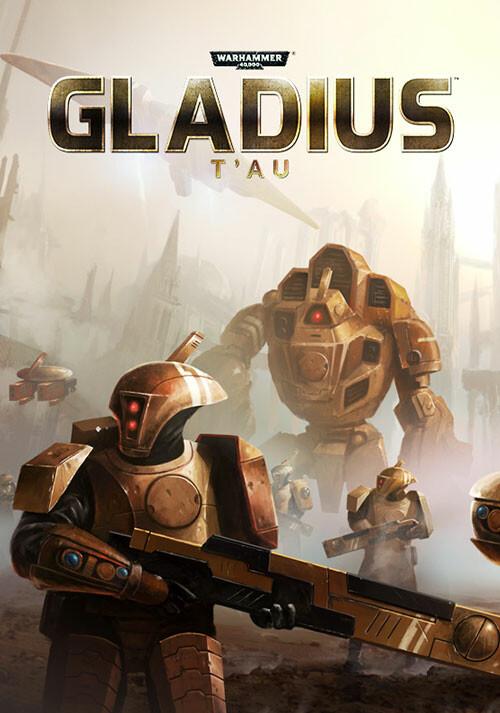 Warhammer 40,000: Gladius - Tau (PC)