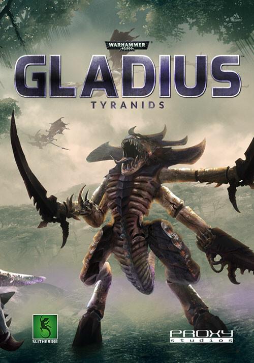 Warhammer 40,000: Gladius - Tyranids (PC)