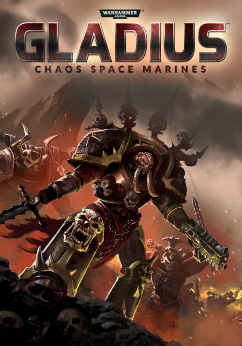 Warhammer 40,000: Gladius - Chaos Space Marines (PC)