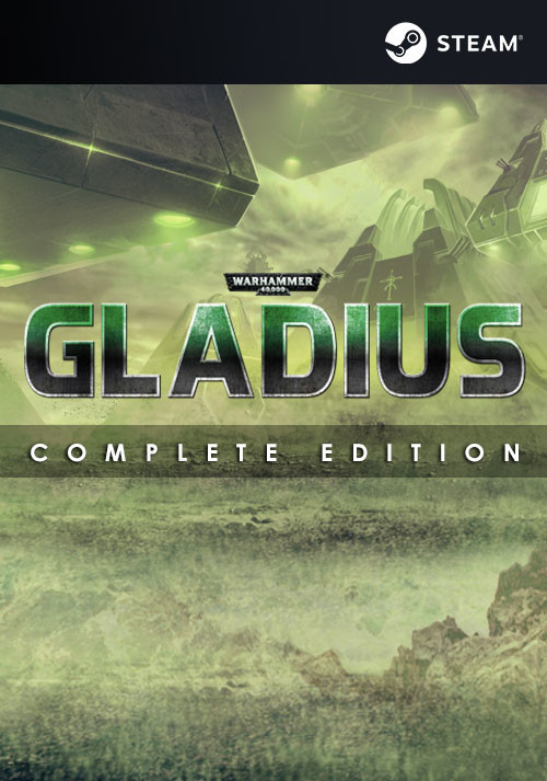 Warhammer 40,000: Gladius Complete Edition (PC)