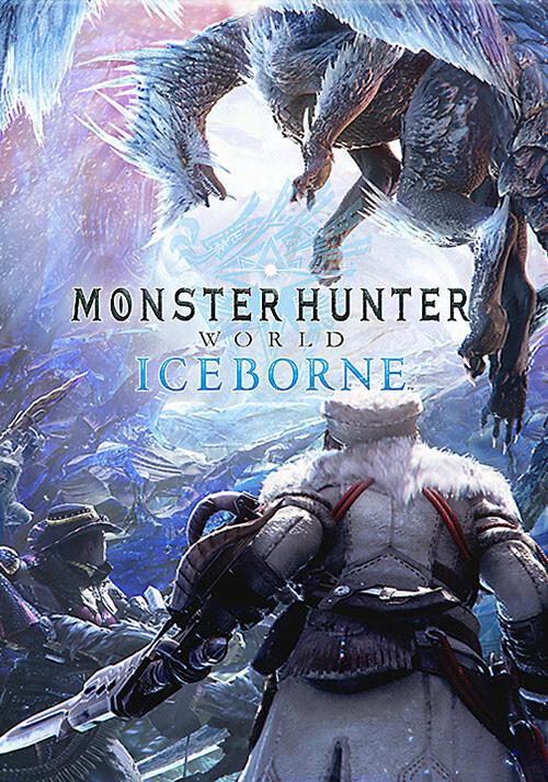 Monster Hunter World: Iceborne (PC)