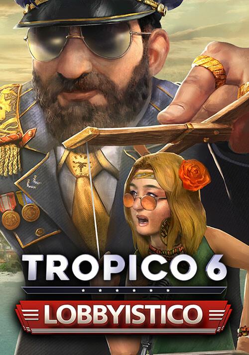 Tropico 6 - Lobbyistico (PC)