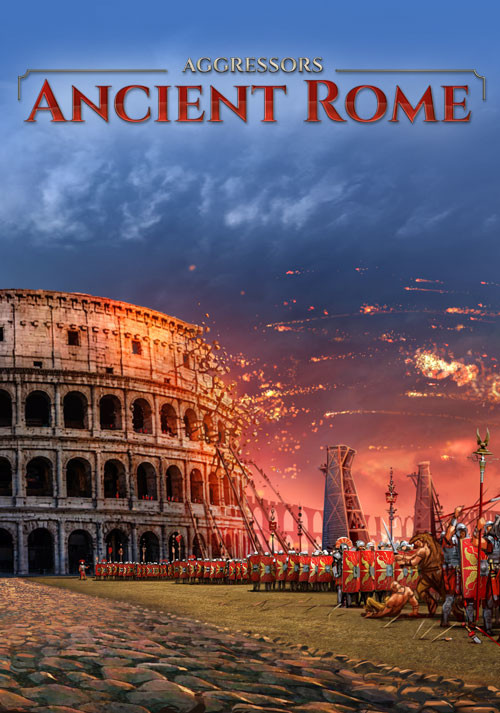 Aggressors: Ancient Rome (PC)