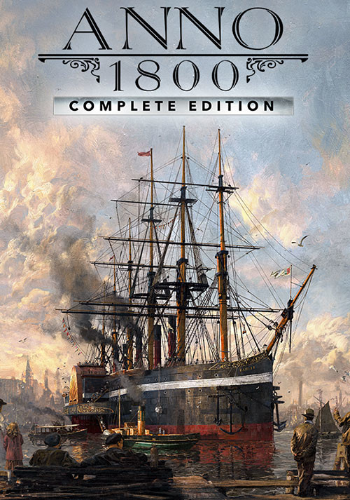 Anno 1800 - Complete Edition (PC)